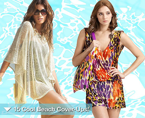 Summer Beach Cover-Ups