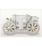 Carriage Crib