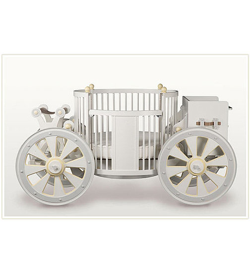 Carriage Crib