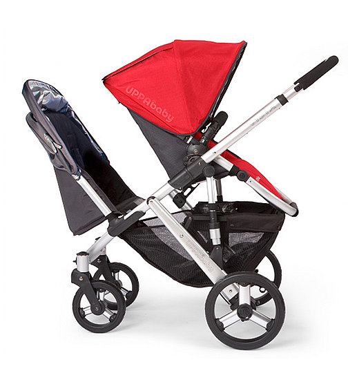 Uppa Baby Vista with Rumble Seat