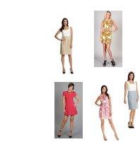 Designer dresses at more than 60% off