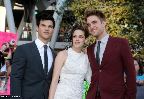 'Breaking Dawn' To Film In Louisiana And Vancouver