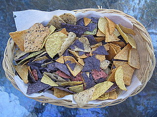 Make Your Own Chip Blend