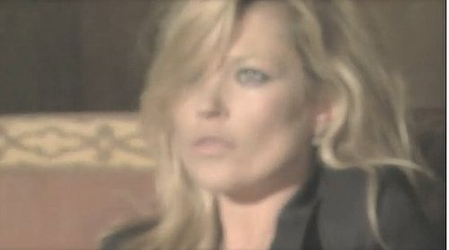 Kate Moss For Longchamp Fall 2010 Ad Campaign Video