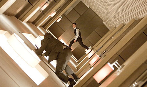 Should Inception Win an Oscar?