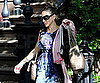 Slide Picture of Sarah Jessica Parker Leaving NYC House 2010-07-12 11:30:00