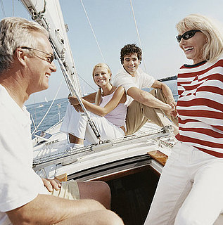 How Old Is Too Old For a Family Vacation?