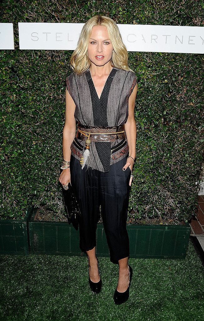 June 2009: Screening of Home at Stella McCartney's West Hollywood Store