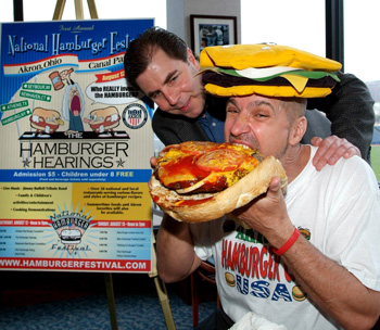 National Food Festivals and Food Events, July 13-20, 2010