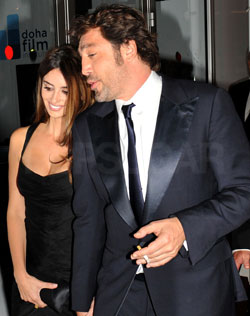 Penelope Cruz and Javier Bardem Are Married