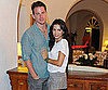 Slide Picture of Channing Tatum and Jenna Dewan at Ischia Film and Music Festival
