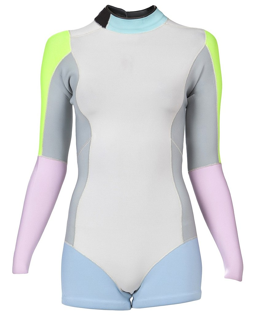 Cynthia Rowley for Roxy Wetsuit ($198)