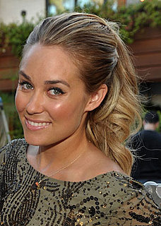 Lauren Conrad's Hair at The Hills Finale