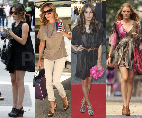 CelebStyle&#039;s Top 4 Looks of the Week 2010-07-17 07:00:00