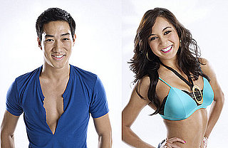 Alex Wong and Ashley Galvan Voted Off So You Think You Can Dance Due to Injury