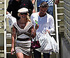 Slide Picture of Britney Spears and Jason Trawick Out in LA