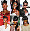 Pictures of Jada Pinkett Smith's Hairstyles