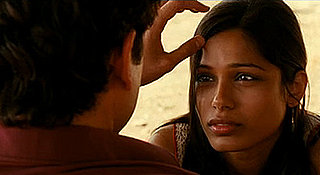 Trailer For Julian Schnabel's Miral Starring Freida Pinto