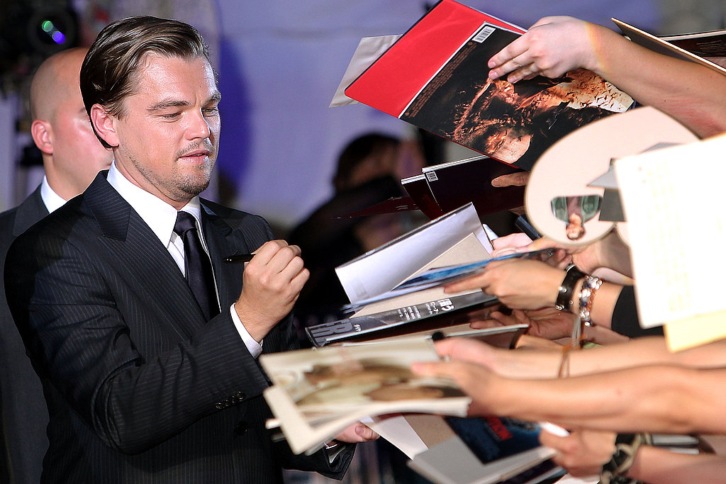 Pictures of Leo in Japan