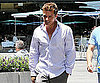 Slide Picture of Ryan Phillippe on The Lincoln Lawyer Set in LA 2010-07-21 04:30:02