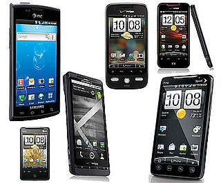 Droid X Apps and Android Apps