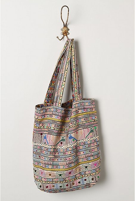 Free People Animal Parade Bag ($170, originally $328)