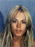 July 2007: Booking Photo
