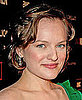 Elisabeth Moss Mad Men Premiere Makeup Tutorial