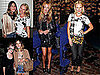 Photos From the Mulberry Party