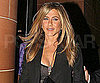 Slide Picture of Jennifer Aniston Leaving Cipriani in London