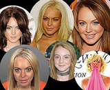 Lindsay Lohan's Hair and Makeup Throughout the Years