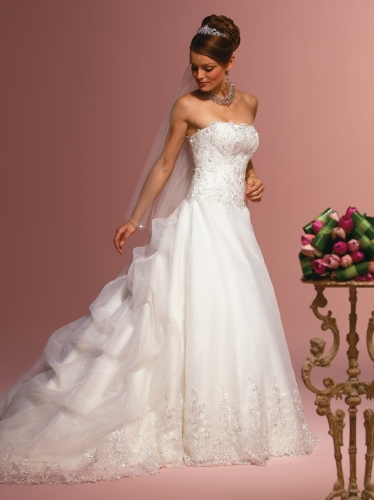 wedding dresses factory