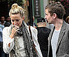 Slide Picture of Kate Hudson and Matthew Bellamy in London