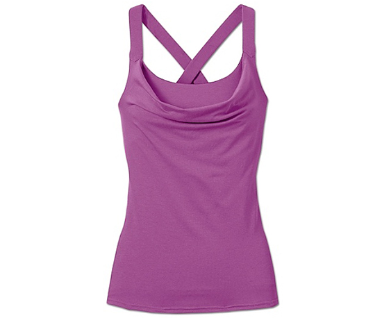 Athleta Layer Support Tee