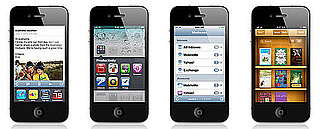 iOS 4 Installation