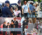 Pictures of Gwen Stefani and Gavin Rossdale and Children