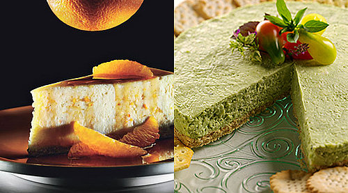 Sweet and Savory Cheesecake Recipes