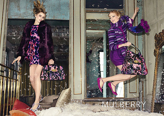 Fab Ad: Mulberry, Fall '10