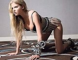 Lara Stone Suing French Playboy