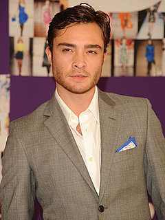 Exclusive Interview: Ed Westwick Says He Wants to Play Robert Pattinson's Vampire Brother