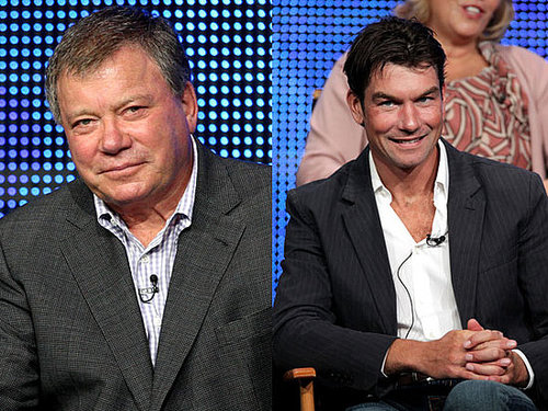 William Shatner Reveals He Doesn't Use Twitter