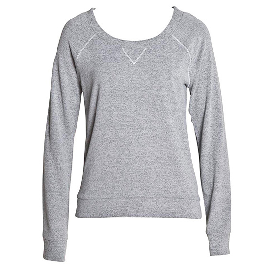 Slouch Sweater, $49.95 from Dotti