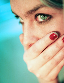 10 of the Worst Nail Polish Names