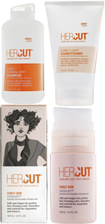 Enter to Win HerCut Shampoo, Conditioner, and Catalyst