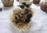 Blueberry Hill Cupcakes