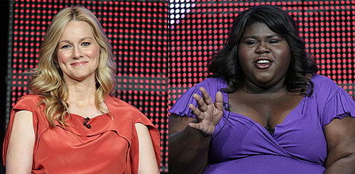 Laura Linney and Gabourey Sidibe Discuss The Big C at the TCA
