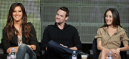 Nikita and Hellcats TCA Panel