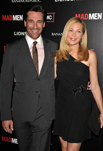 Jon Hamm on Marriage