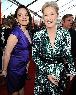 5 Things Meryl Streep and Tina Fey Have in Common