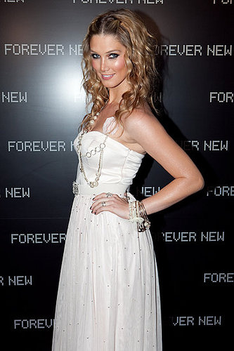 Forever New Launches Spring Collection with Delta Goodrem